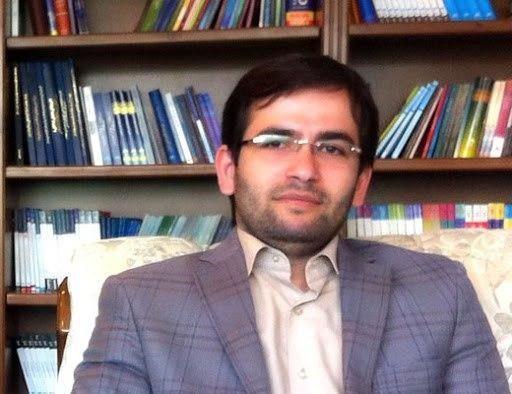 حسن احمدیان